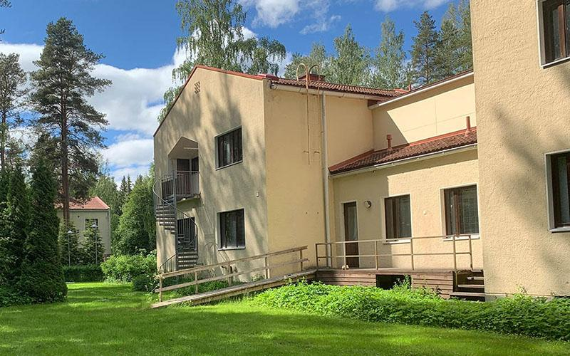 Perhekuntoutus - Kotico Seinäjoki